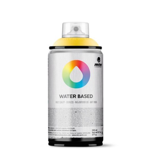 MTN300 WATER BASED PAINT