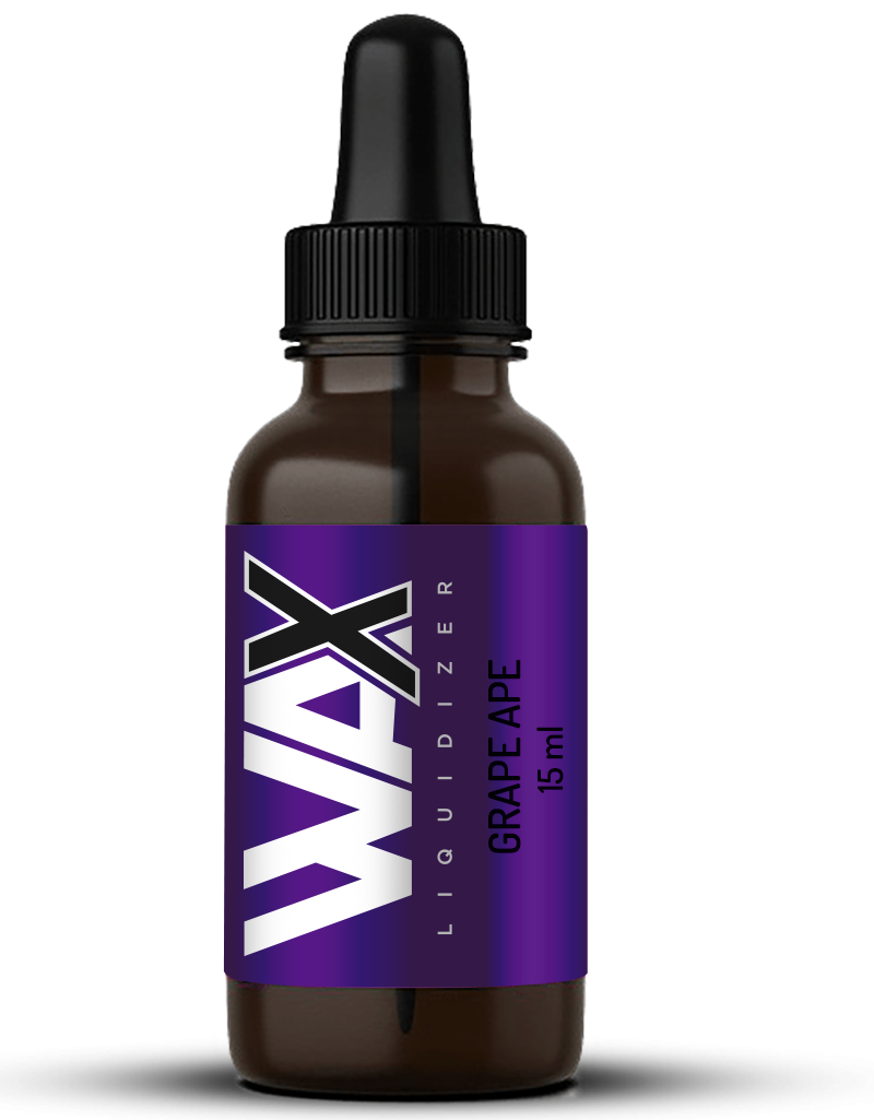 WAX LIQUIDIZER - GRAPE APE