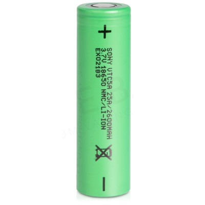 Sony - VTC5A 18650 Battery