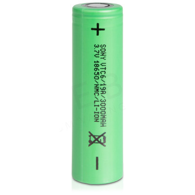 Sony - VTC6 18650 Battery