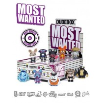 Dudebox - Blindbox - Most Wanted Series