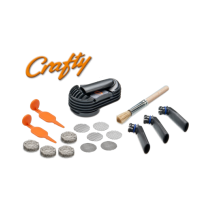 CRAFTY WEAR & TEAR SET (0602CY)