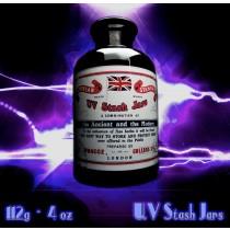 112g - TRADITIONAL UV STASH JAR