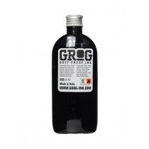 GROG INK - 250ml - DEATH BLACK
