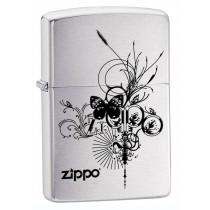 ZIPPO - BUTTERFLY (24800)