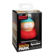MOBI SOUTHPARK PORTABLE SPEAKER (CARTMAN)