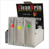 CLEAN URIN - SYNTHETIC URINE