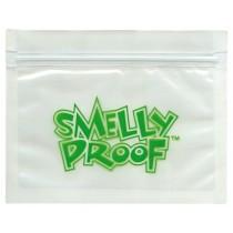 "Smelly Proof Bag - MEDIUM - 4"" x 6"""