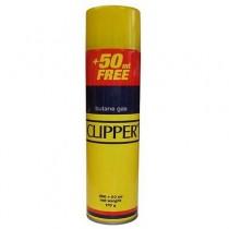 CLIPPER BUTANE REFILL GAS 300ml