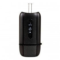 The Ascent Vaporizer By Da Vinci - CARBON FIBRE