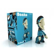 "Baako Blue - 7.5"""