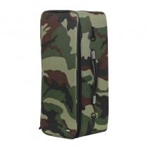 Camo Bag Bong Carry Case