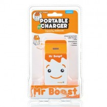 Mr BOOST PORTABLE CHARGER