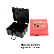MAGNETIC UNDER CAR SAFE (SMALL)