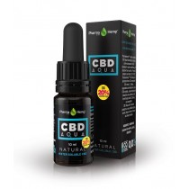 PHARMA HEMP - CBD DROPS AQUA - 20%