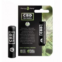 PHARMA HEMP - CBD LIP BALM 4.5g - 3%