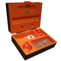 Cheekyone Smokers Club Rolling Station Box
