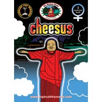 BIG BUDDHA SEEDS - CHEESUS - 5 Feminised