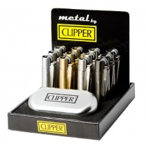 MINI METAL CLIPPER (CMPM002)