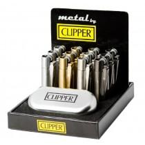 MINI METAL CLIPPER (CMPM002)