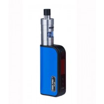 INNOKIN - COOL FIRE IV PLUS KIT with iSUB A MINI TANK (BLUE)