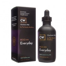 CHARLOTTE'S WEB - 100ml Hemp Extract Everyday 200 - OLIVE OIL