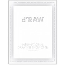 d'RAW - international drawing book