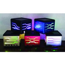 DF79 LED BLUETOOTH SPEAKER