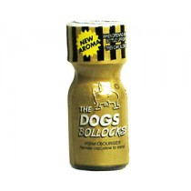 THE DOGS BOLLOCKS Room Aroma