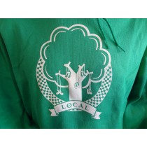EDINBURGH LOCAL HOODIE - LOCAL TREE DESIGN