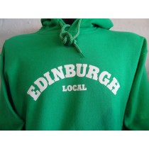 EDINBURGH LOCAL HOODIE - ORIGINAL DESIGN