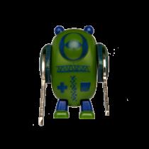 KeyBotz™ - Chief Go-Go