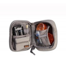 VAPESUITE -  VAPORIZER CASE - LARGE (GREY)
