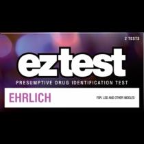 EZ TEST - EHRLICH