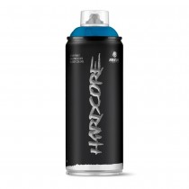 MTN MONTANA HARDCORE 2 400ml Can (ELECTRIC BLUE)