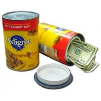 DOG FOOD - SAFE CAN