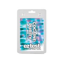 EZ TEST - COCAINE PURITY SINGLE TEST