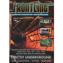 FRONTLINE - Issue 2