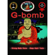 BIG BUDDHA SEEDS - G BOMB - 5 Feminised