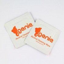 GENIE - CLEANING WIPES