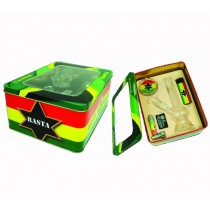 ALL IN ONE KIT - RASTA FLAG 01440