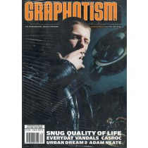 GRAPHOTISM - ISSUE 34
