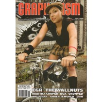 GRAPHOTISM - ISSUE 36