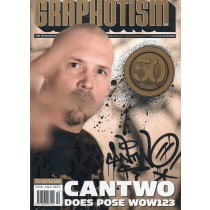GRAPHOTISM - ISSUE 50