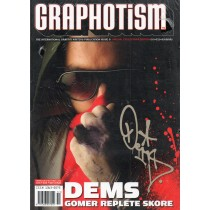 GRAPHOTISM - ISSUE 51