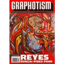 GRAPHOTISM - ISSUE 52