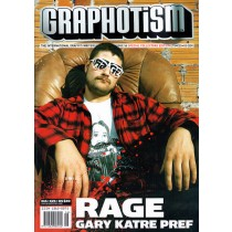 GRAPHOTISM - ISSUE 56