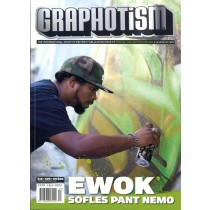 GRAPHOTISM - ISSUE 57