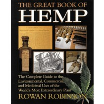 GREAT BOOK OF HEMP