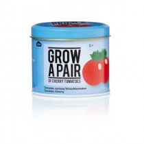 GROW A PAIR - CHERRY TOMATOES